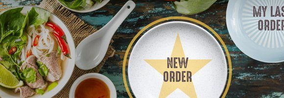 Innovative Online Ordering for Restaurants