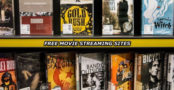 15 Free Movie Streaming Sites