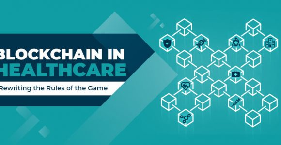 How Blockchain Is Reshaping The Healthcare Industry?