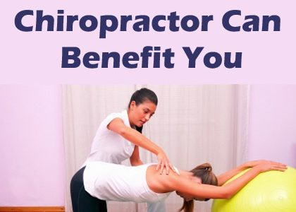 How a Female Chiropractor Can Benefit You