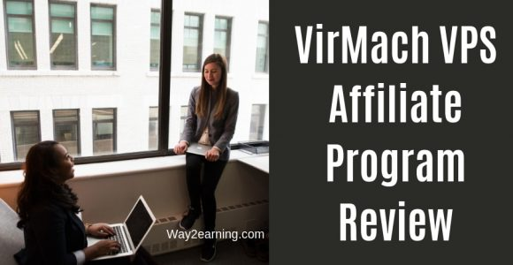 VirMach VPS Affiliate Program Review : Join And Earn Cash