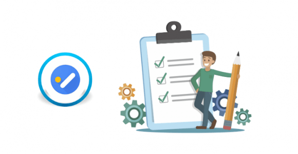 Google Tasks – Your Personal Task Manager