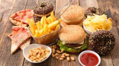 Time to junk the junk food – Healthy Diet