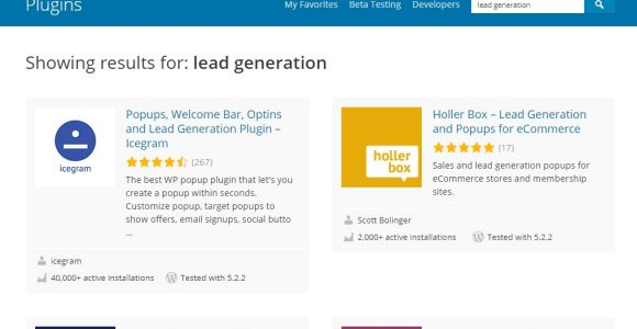 How to Generate More Leads from Your WordPress Blog