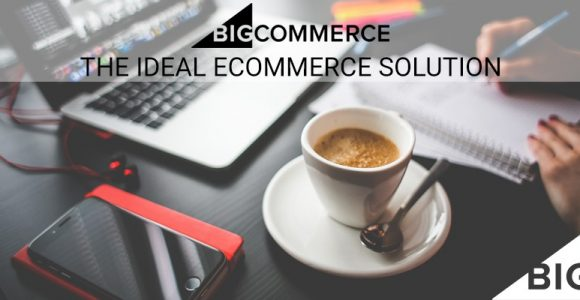Bigcommerce – The Ideal Ecommerce Solution that Trumps its Competition – Dit Interactive