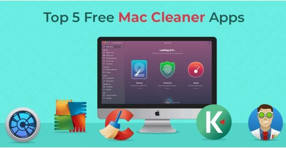 Your Guide To The Top 5 Free Mac Cleaner Apps in 2019 | Complete Connection