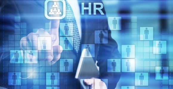 HR and tech – a tumultuous wave?