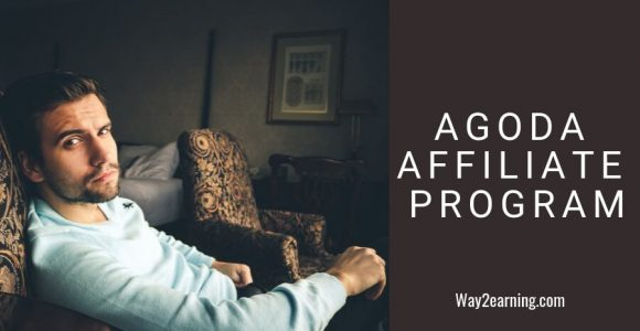 Agoda Affiliate Program Review : Join Now And Earn Up To 7%