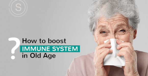 How to boost Immune System in Old Age | SMILES Bangalore