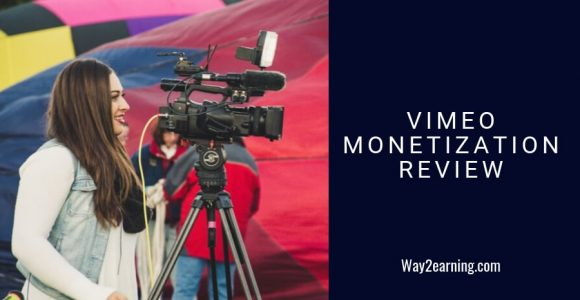 Vimeo Monetization Review : Sell Videos And Get Rewards
