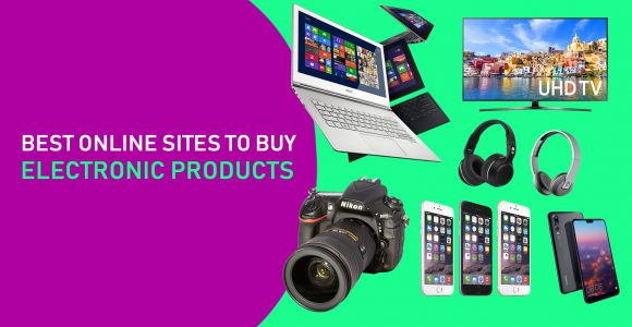 Best Online Shopping Sites in UAE for Electronics