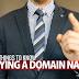 Top 15 Things Before Domain Name Registration | GoDaddy | BigRock | Namecheap