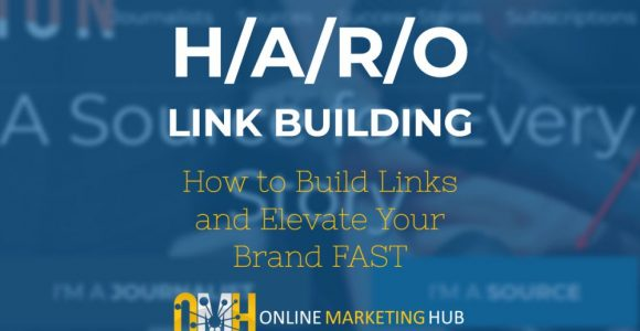 HARO Link Building: How to Build Links and Elevate Your Brand Fast