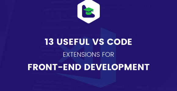 13 useful VS Code extensions for front-end development – Duomly Blog – Programming courses online