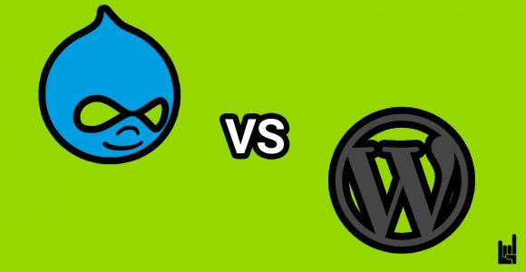 Drupal vs WordPress – 6 Big Differences in 2019