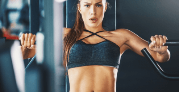 Weight Training Exercises for Women to Get Fit & Toned Body