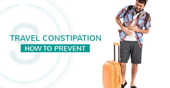 What is Travel Constipation? How to prevent it?