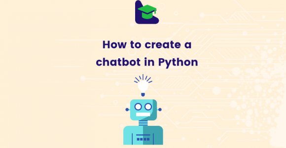 How to create a chatbot inPython – Duomly Blog – Programming courses online