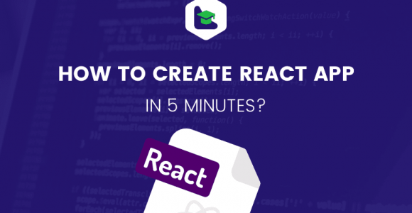 How to create React app in 5 minutes? – Duomly Blog – Programming courses online