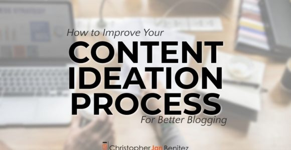 How To Improve Your Content Ideation Process For Faster Blogging
