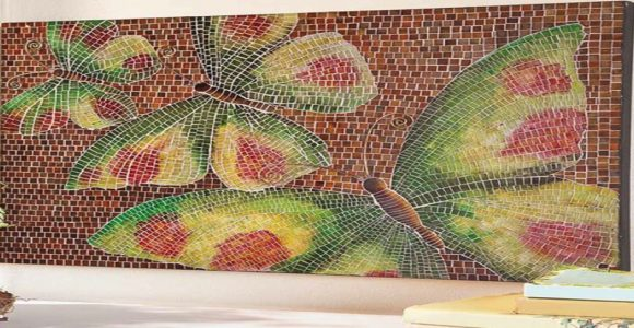 Mosaic Home Accents to bring back summer into your home