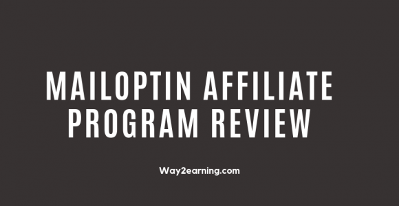 MailOptin Affiliate Program : Promote And Earn 20% Per Sale