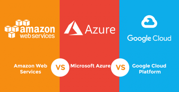 AWS vs Azure vs Google Cloud: Which is best platform?