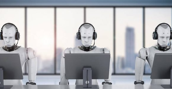 Who is a bigger threat: Humans or AI? | HR Tech | Law of Robotics