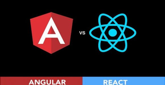 AngularJS vs ReactJS – Which one to Rely for your business growth?