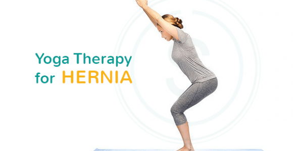 Yoga Therapy for Hernia | Best Treatment for Hernia | SMILES