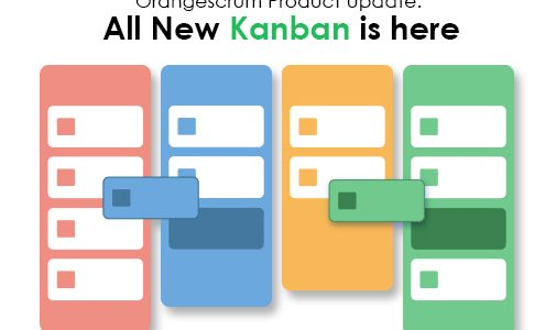 Orangescrum Product Update All New Kanban is here