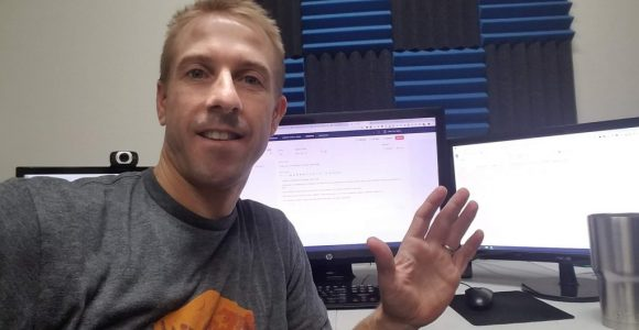 Building an Online Business with Spencer Haws, Creator of Link Whisper