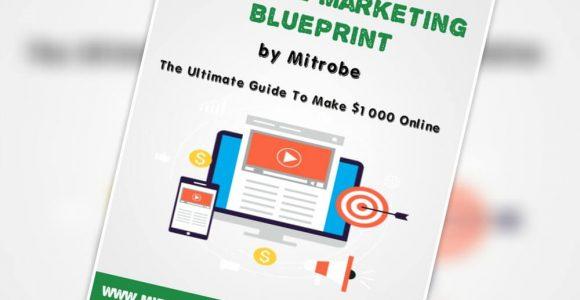 Affiliate Marketing Blueprint – Mitrobe
