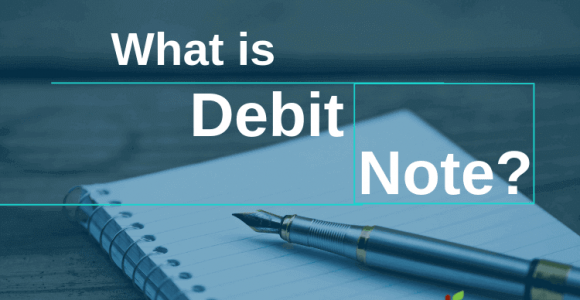 What is Debit Note And Credit Note and it's Important and Difference?
