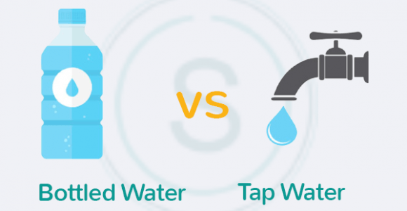 Bottled Water vs Tap Water – Side Effects | SMILES, Bangalore