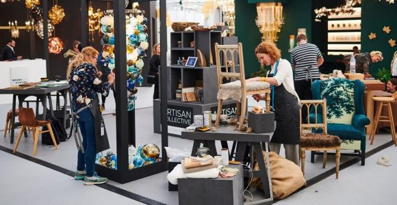 Decorex International — The Holy Grail of Interior Design