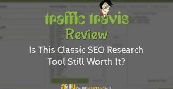 Traffic Travis Review: Is This Classic SEO Research Tool Still Worth It?