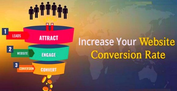 How to Increase Your Traffic to Lead Conversion Rates?