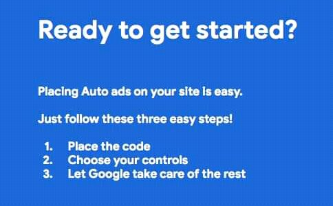 How To Get Google Adsense Approval In 10 Days – Mitrobe