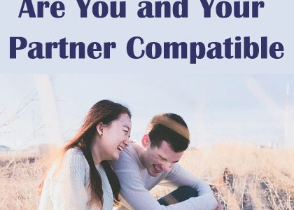 Are You and Your Partner Compatible