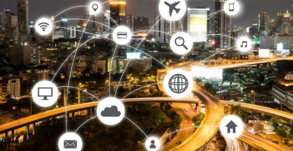 Top 20 IoT Statistics Defining the Future of the Internet of Things (IoT)