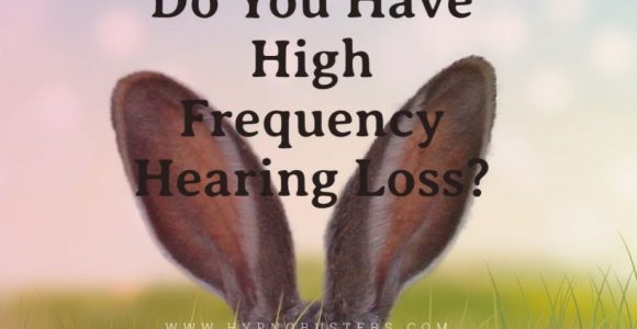 Do You Have High Frequency Hearing Loss? FREE Hearing Test!