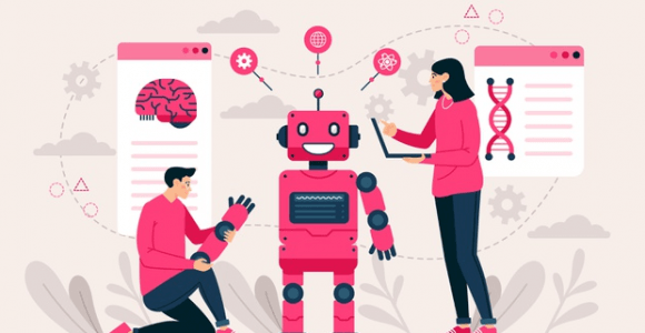 5 Ways Artificial Intelligence Can Improve Project Management by 2025