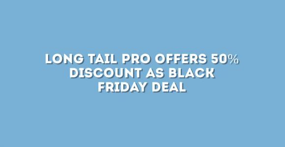 Black Friday Deals 2019 – Exclusive Discount on Hosting, Domains and Themes