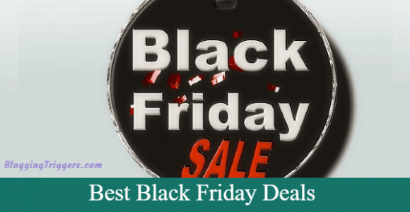 Best Black Friday Deals for WordPress in 2019 (Themes and Plugins)