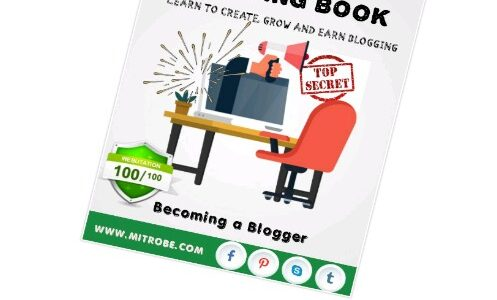 The Blogging Book » Mitrobe