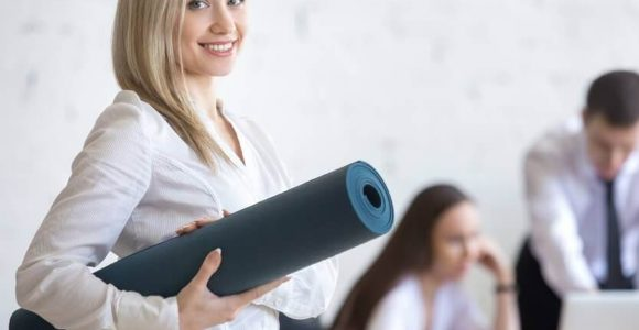 Work and workout – two sides of the same coin? | Workplace Wellness