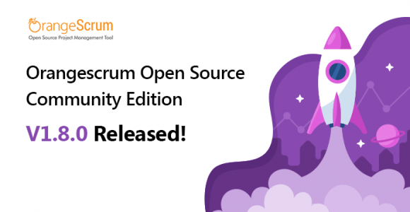 Product Update – Orangescrum Open Source V1.8.0 Released