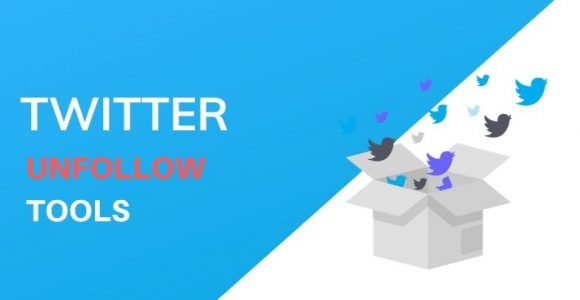 FREE Twitter Unfollow Tools: Automatically UnFollow Non-followers With A Single Click