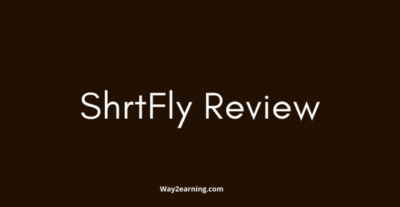ShrtFly Review 2020 : Join, Shorten Links And Earn Cash